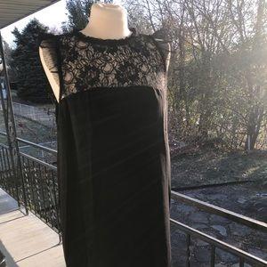 NWT Zara black Dress